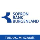 SopronBank ATM - Zánka