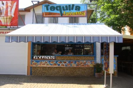 Tequila Taverna