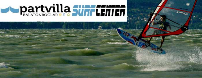 Partvilla Surf Center