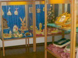 Marcipán és Cukrászda Múzeum