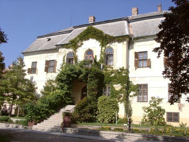 Széchényi-kastély