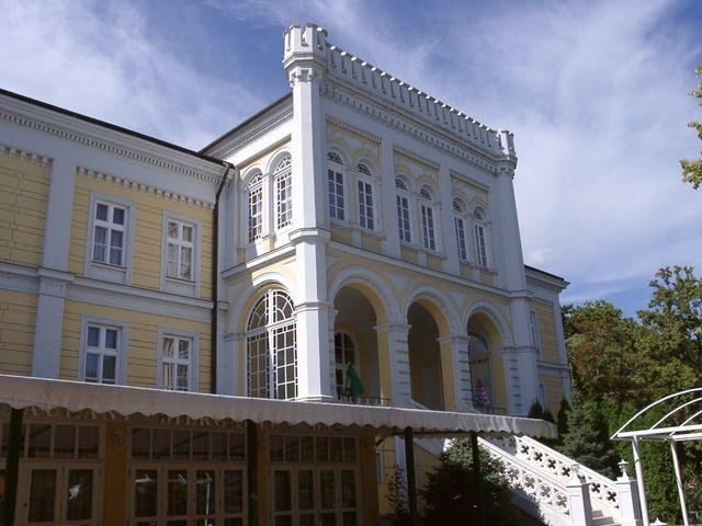 Dőry-Villa (Hotel Astoria)
