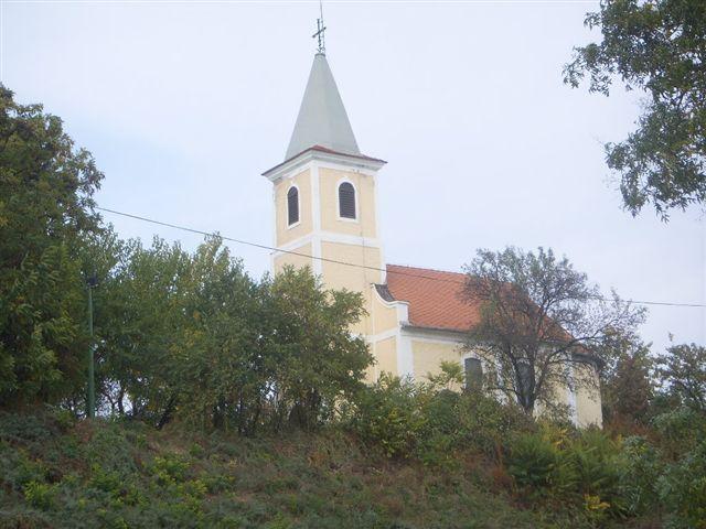 Balatonszepezdi Római Katolikus Plébánia