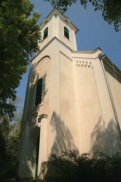 Szigligeti Római Katolikus Templom