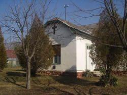 Zánkai Evangélikus Imaház