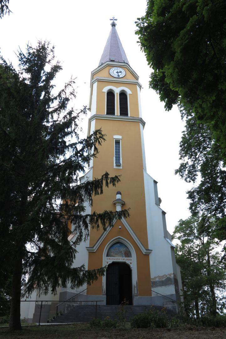 Neogótikus templom