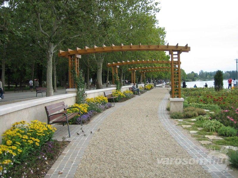 Tagore sétány - játszótér