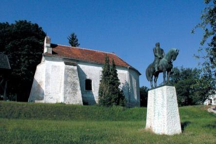 Nagyvázsonyi Evangélikus Templom