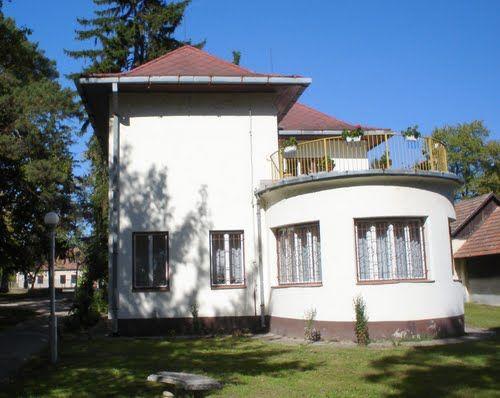 Bernáth Aurél Galéria