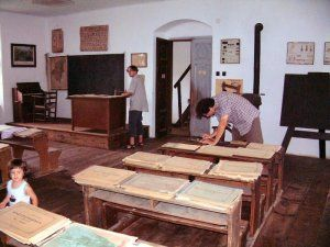 Iskolamúzeum