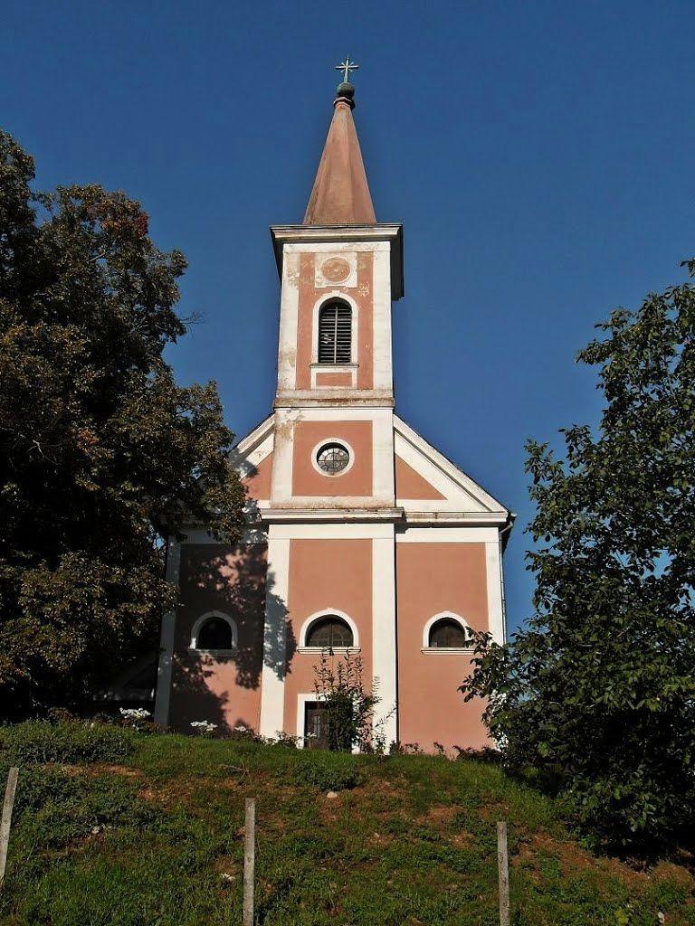Szűz Mária neve templom