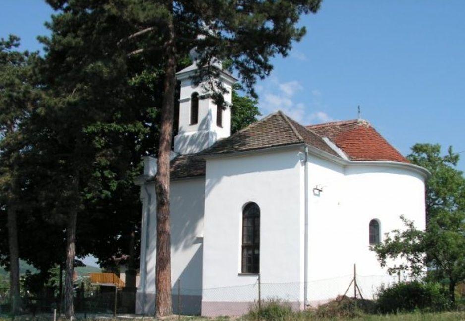 Szent Ignác kápolna