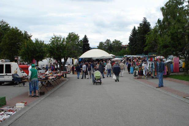 Városi Piac Balatonalmádi