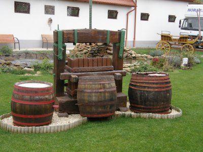 Balaton Borgaléria