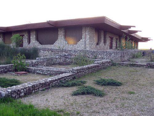 Villa Romana Baláca