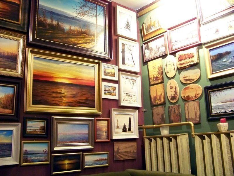 Levy Galéria