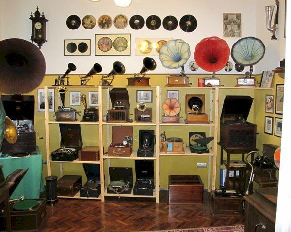Surber Zeneautomata és Fonográf Múzeum
