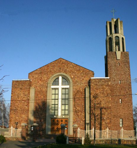 Balatonlellei Római katolikus templom