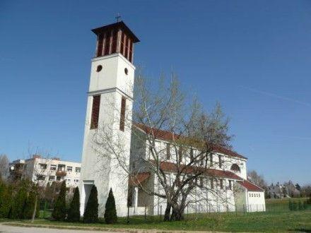 Szent Lőrinc római katolikus templom