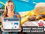 [hu]OKOS NYARALÁS AJÁNLAT[/hu][en]SMART HOLIDAY OFFER[/en][de]Intelligentes Urlaub[/de]