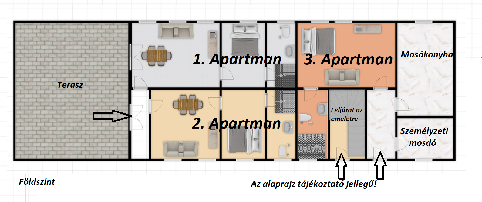 Pelso Apartman