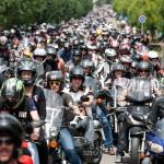 Startol a Harley-Davidson Open Road Fest 2015 Alsóörsön!