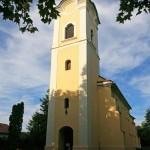 Balatonszemesi Római Katolikus Templom