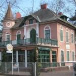 Krúdy villa