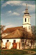 Köröshegyi Református Templom