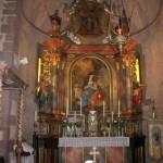 Felsőörs Szent Mária Magdolna Római Katolikus Prépostsági Templom