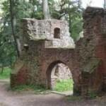 Salföldi Templom és Kolostorrom
