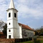 Balatonszepezdi Evangélikus Templom