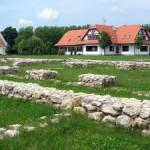 Kis-Balaton Ház