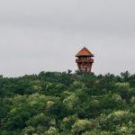 Alsóörs Somlyó-hegyi kilátó
