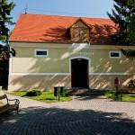 Balatonszemesi Postamúzeum