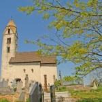 Árpád-kori Szent Magdolna Templom