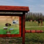 Brézai Parkerdő és Kastélypark