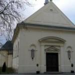 Lengyeltóti Római Katolikus Templom