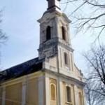 Munkás szent József Katolikus Plébániatemplom