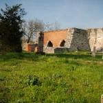 Papsokai Templom Romjai (Szt. Mihály Templom rom)
