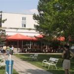 Uni Hotel Restaurant
