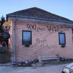 400 Éves Vámház