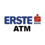 Erste Bank ATM -Siófoki Fiók