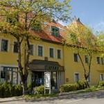 Abbázia Club Hotel - Corso Étterem