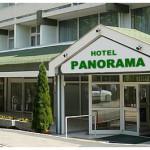 Hotel Panoráma Restaurant