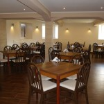 Tagore Hotel Restaurant
