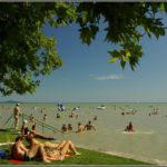 Szigligeti strand