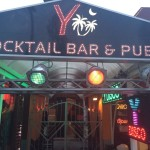 Y Disco & Cocktail Bar