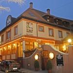 Hotel Bacchus Wine Museum Restaurant