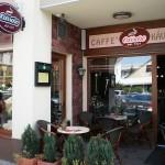 Caffe Carraro Kávébár